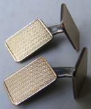 Butoni vechi din argint - de colectie (4)