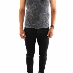 Tricou DIESEL - tricou barbati - tricou slim fit - tricou fashion - 6873P2, Marime: S/M, M/L, L/XL, Culoare: Din imagine