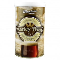 Muntons Premium Barley Wine - kit pentru bere de casa 13 litri