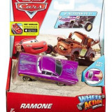 Masinuta Disney Cars Wheel Action Drivers Ramone