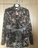 Costum de damă de ocazie, Maro, 40, Ma Dame