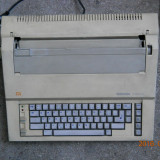 Masina de scris electronica Triumph-Adler, mod.Gabriele 7007L