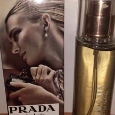 PARFUM 40ML PRADA L'EAU AMBREE - Parfum femeie Prada, Apa de parfum