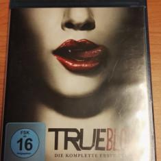 Film Blu Ray True Blood primul escadron Germana - Film actiune, Altele