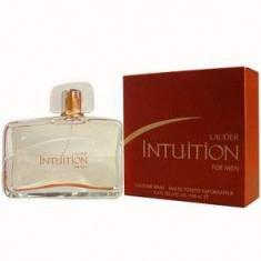 Estée Lauder Intuition man EDT 100 ml pentru barbati - Parfum barbati Estee Lauder, Apa de toaleta