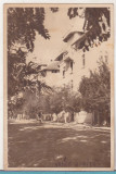 Bnk cp Vasile Roaita - Vedere - uzata 1957, Circulata, Printata, Eforie