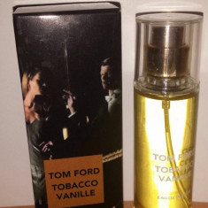PARFUM BARBATI 40ML TOM FORD TABACCO VANILLE