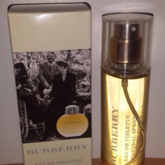PARFUM DAMA 40ML BURBERRY - Parfum femeie