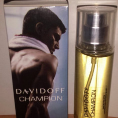 PARFUM BARBATI 40ML DAVIDOFF CHAMPION
