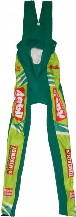 Combinezon pantaloni ciclism GIGA SPORT deosebit (XS spre S) cod-259602 foto mare