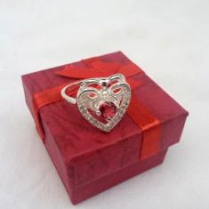 Inel dama Sweet Heart - Inel argint