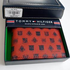 Portofel PIELE Tommy Hilfiger, 100% AUTENTIC, Nou, Import USA. - Portofel Barbati Calvin Klein
