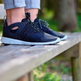 Nike Free Viritous- adidasi originali - alergare - running, 41, 42, Textil