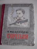 NINA CASSIAN (dedicatie/semnatura)1953- COPIILOR,TRADUCERE