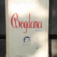 BOGDANA - IOANA POSTELNICU
