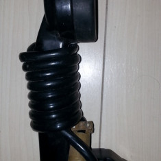 Receptor statie telefon militar.(stoc de razboi).