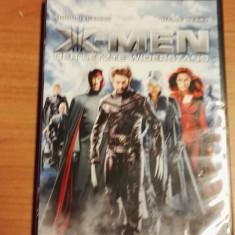 Film DVD X-MEN Der letzte Widerstand Germana, Altele