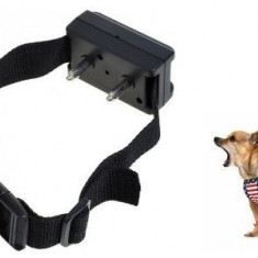 Zgarda antilatrat Anti Barking Controller