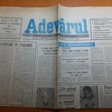 Ziarul adevarul 12 decembrie 1990-art. despre victimele revoutiei