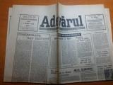 ziarul adevarul 19 decembrie 1990
