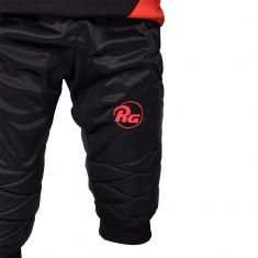 Pantaloni trei sferturi de portar RG, XXS/XXS/XS/S/M/L/XL - Echipament portar fotbal
