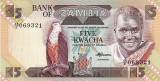 5 K Zambia