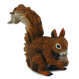 Figurina Veverita Rosie S Collecta - Figurina Animale