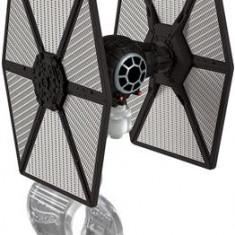 Jucarie Hot Wheels Star Wars The Force Awakens First Order Tie Fighter Vehicle - Masinuta Mattel