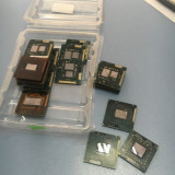 CPU   Intel Core i3-330M