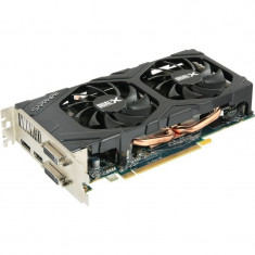 Placa video Gaming Sapphire Radeon HD7850 Dual-X 1GB DDR5 256-bit 2 ventilatoare - Placa video PC Sapphire, PCI Express, Ati