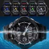 Ceas SKMEI S - Shock rezistent la apa alarma calendar cronometru