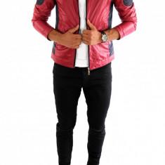 Geaca tip ZARA subtire - geaca slim fit - geaca fashion - 6860 - Geaca barbati, Marime: L/XL, XL/XXL, Culoare: Din imagine