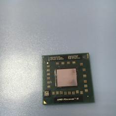 CPU AMD Phenom II Quad-Core Mobile N930
