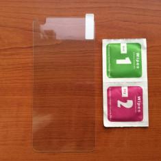 Folie Sticla Securizata / Tempered Glass SPATE iPhone 6 Plus / 6s Plus / 9H - Folie de protectie