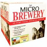 Young's Micro Brewery Amber Ale CompleteSystem - set complet pentru bere de casa