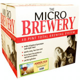 Young's Micro Brewery Amber Ale CompleteSystem - set complet pentru bere de casa