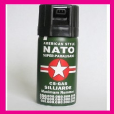 AUTOAPARARE Spray Nato - Spray paralizant