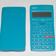 Calculator stiintific CASIO FX Junior Plus - Calculator Birou