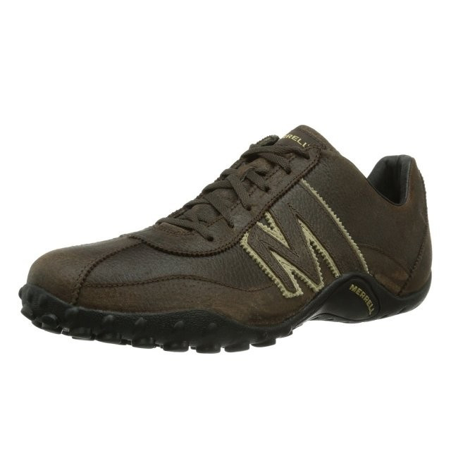 Pantofi barbatesti Merrell Sprint Blast Leather (MRL11020-CHO ) foto mare