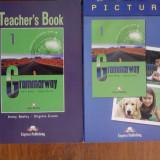 Grammarway 1 - Teacher's Book / C18P