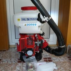 ATOMIZOR pulverizator 16 litri Straus Austria pompa stropit vie, 11-20, >=12