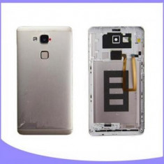 Carcasa Huawei Ascend Mate 7 Originala Aurie