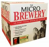Young's Micro Brewery Woodfordes System - set complet pentru bere de casa