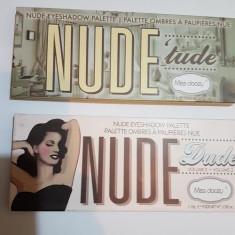 Set Truse Profesionale Blam Nude/Dude
