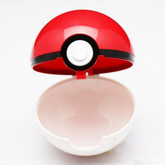Set POKEMON GO: Pokeball cu POKEMON 6cm + 12 Pokemoni +CADOUBratara !!