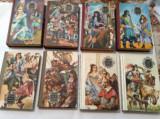 ALEXANDRE DUMAS - LOT 20  CARTI - Colierul reginei, Ascanio, Cavalerul D'Harment