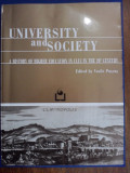 A history of higher education in Cluj - Vasile Puscas / C18P, Alta editura