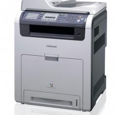 Multifunctionala Laser Color Samsung 6210fx mfp, Copiator, Scaner, Fax, USB, Retea, Duplex - Imprimanta matriciale