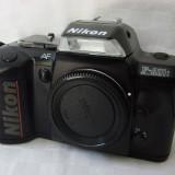 Aparat foto marca NIKON F-401S SLR fara obiectiv