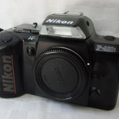 Aparat foto marca NIKON F-401S SLR fara obiectiv - Aparate foto compacte